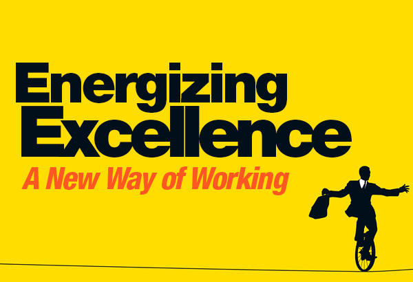 Energizing Excellence