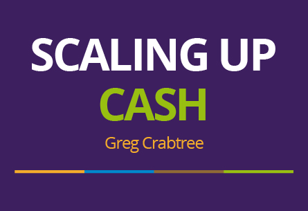Scaling Up Cash