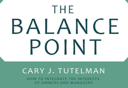 The Balance Point
