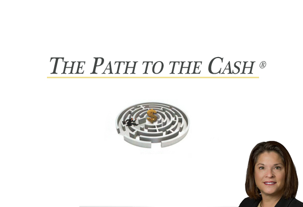 The Path to the Cash!